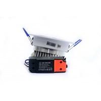 Lampu Led Downlight LED COB 9W 220V