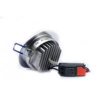 Lampu Led Downlight LED COB 5W 220V