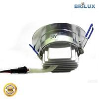 Sell Standard LED Downlight Led bulb 3W 220V 2