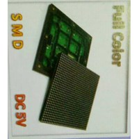 Lampu Led Module LED Running Text P6 RGB