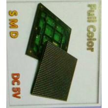 Lampu Led Module LED Running Text P6 RGB