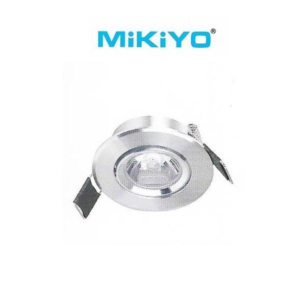 LED Ceiling Lamp Series 1W White-Warm White