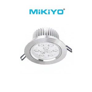 Lampu LED Ceiling Lamp Series  9W White-Warm White