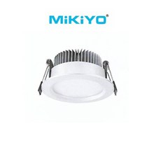 Lampu LED Ceiling Lamp Series 7W  White-Warm White