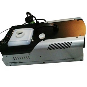 Lampu LED mesin asap panggung 900 Watt