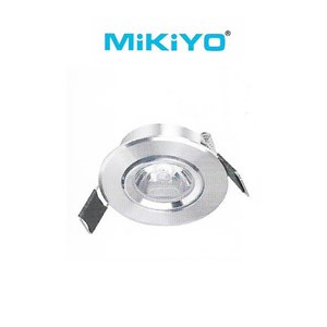 Lampu LED Ceiling Lamp Series DL-101- 1W White-Warm White