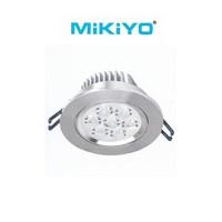 Lampu LED Ceiling Lamp Series DL-101- 7W White-Warm White