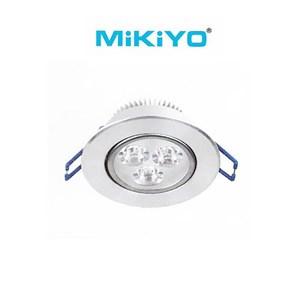 Lampu LED Ceiling Lamp Series DL-102- 3W White-Warm White