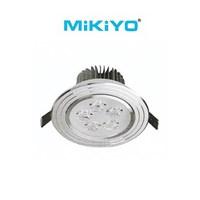 Lampu LED Ceiling Lamp Series DL-102- 5W White-Warm White 1
