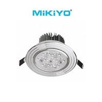 Lampu LED Ceiling Lamp Series DL-102- 7W White-Warm White 1