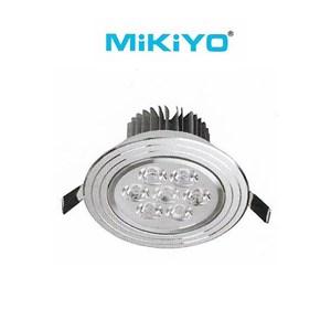 Lampu LED Ceiling Lamp Series DL-102- 7W White-Warm White
