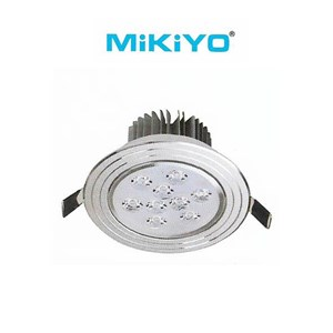 Lampu LED Ceiling Lamp Series DL-102- 9W White-Warm White