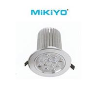 Lampu LED Ceiling Lamp Series DL-102- 36W White-Warm White 1