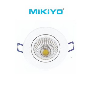 Lampu LED Ceiling Lamp Series DL-103- 7W White-Warm White