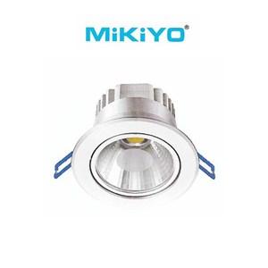 Lampu LED Ceiling Lamp Series DL-104- 7W White-Warm White