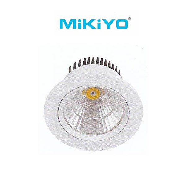 Lampu LED Ceiling Lamp Series DL-105- 18W White-Warm White