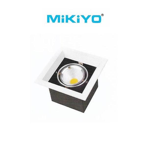 lampu LED Bean Pot Light Series  DL-107-7W White  Warm White