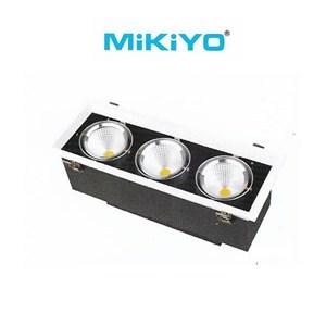 lampu LED Bean Pot Light Series  DL-107-21W White  Warm White