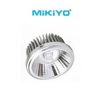 lampu LED Bean Pot Light Series  AR111-12W White  Warm White 1