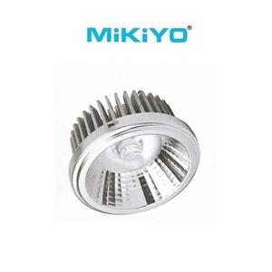 lampu LED Bean Pot Light Series  AR111-12W White  Warm White