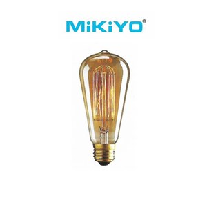lampu LED Bulb Light Series LPC-311-7W White Warm- Warm White