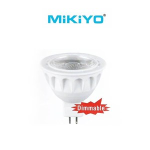 Lampu LED Cup Light Series MK-2111-5W White - Warm White