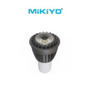 Lampu LED Cup Light Series MK-3311M-5W White - Warm White