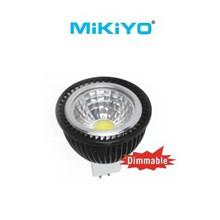 Lampu LED Cup Light Series MK-2311-5W White - Warm White
