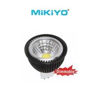 Lampu LED Cup Light Series MK-2311-7W White - Warm White 1