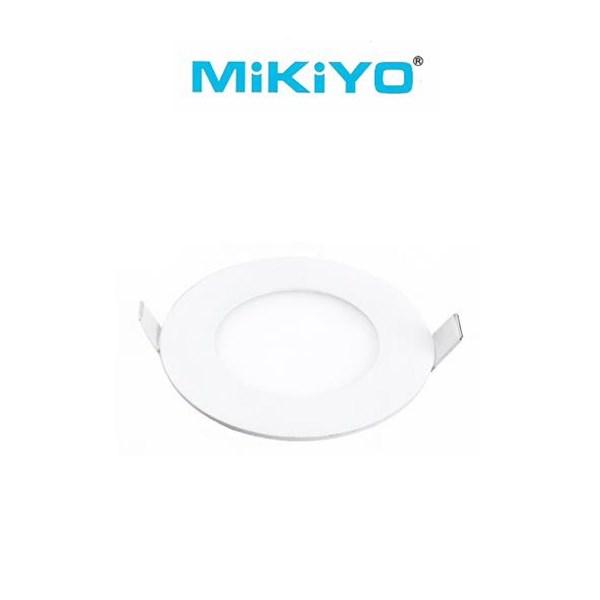 lampu LED Panel Light Series PL-106-3W-6W-12W-18W-24W White - Warm White