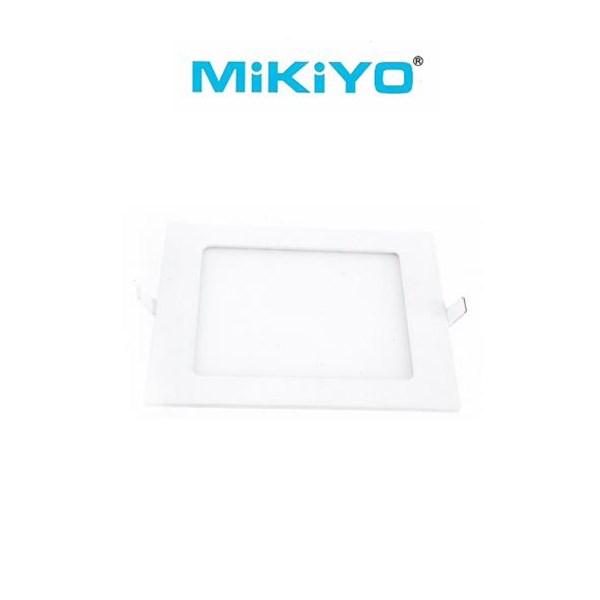 lampu LED Panel Light Series PL-107-3W-6W-12W-18W-24W White - Warm White