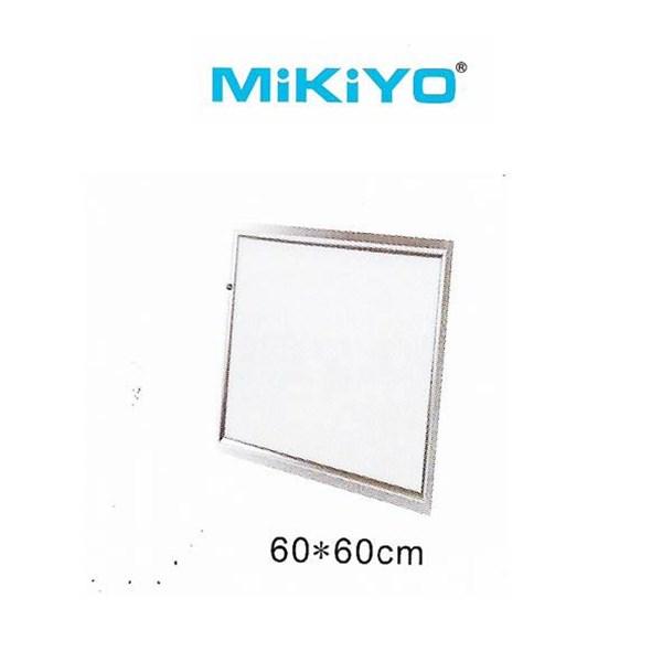 lampu LED Panel Light Series PL-108-36W-48W Uk 60*60 cm White - Warm White