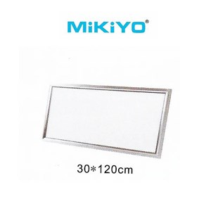 lampu LED Panel Light Series PL-108-24W-36W uk 30*120cm White - Warm White