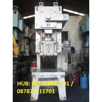 Jual Power Press Pon Amada 80 Ton