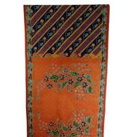 Batik Tulis Motif BTPABUN