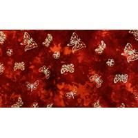 From 15 Great Fashion Batik motifs 1