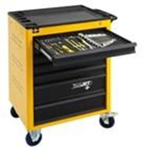 Kotak Perkakas Peralatan Teknik Elora