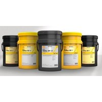 Oli Shell Tellus all Type