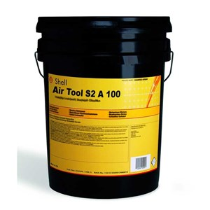 Oli Shell Air Tool S2 A 100
