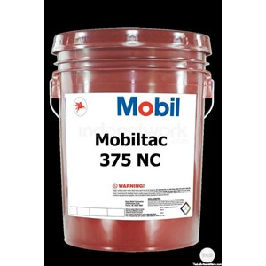 Oil Mobil Tac