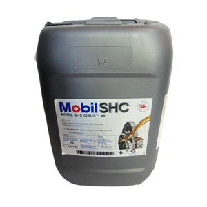 Oil Mobil SHC Cibus