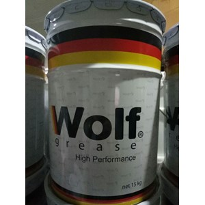 oli wolf grease