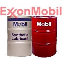 Oli Exxon Mobil