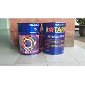 Pelumas Oli Rotary