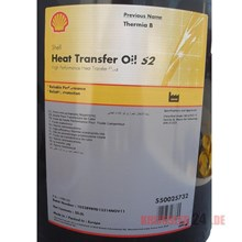 Oli Shell Heat Transfer S2