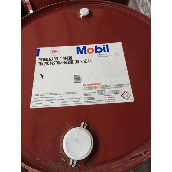 Oli Diesel Mobilgard M 430