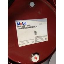Oli Diesel Mobilgard M 440