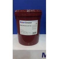 Mobile Grease xhp 222 1