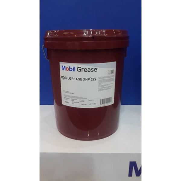 Minyak Gemuk Mobilgrease XHP 222
