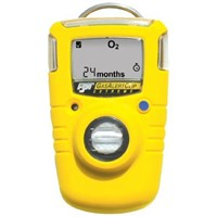 Dari Detektor Gas BW Alert Clip Extreme 0